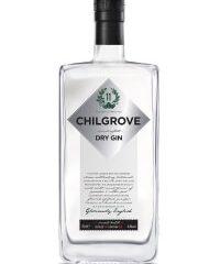 Chilgrove Dry Gin 44%