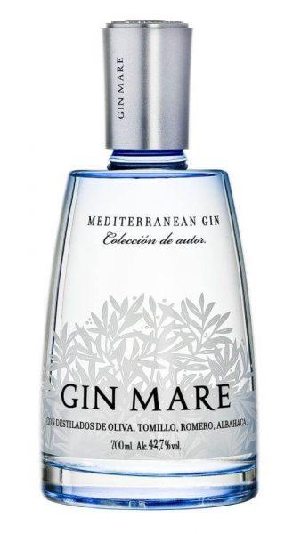 Gin Mare Mediterannean Gin