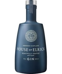 House of Elrick Gin 42%