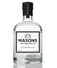 Masons Dry Gin 0,7 L