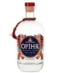 Opihr Gin Oriental Spiced