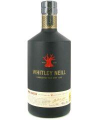 Whitley Neill Gin 0,7 43%