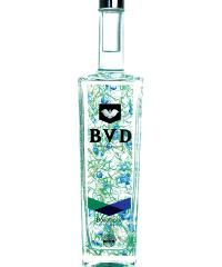 Borovicka BVD 40%