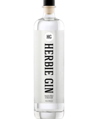 Herbie Gin Original 0,7 L