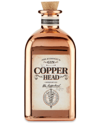 Copperhead Gin 0,5 L