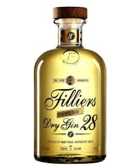 Filliers 28 Barrel Aged Gin