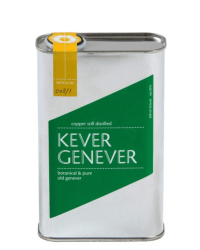 Kever Genever Gin
