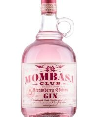 Mombasa Club Strawberry Edition Gin