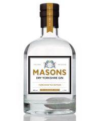 Masons Yorkshire Tea Edition Gin