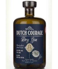 Zuidam Dutch Courage Dry Gin 44,5%