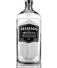 Aviation Gin 42%
