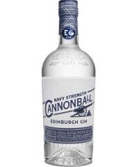 Edinburgh Cannonball Gin 57,2%