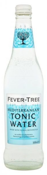 Fever Tree Mediterranean Tonic Water 0,5 (1)