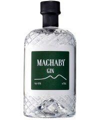 Machaby Gin Øko 43%