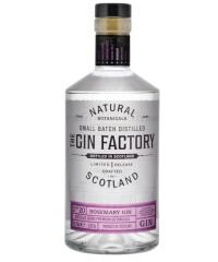 The Gin Factory Rosemary Gin Limited Edition