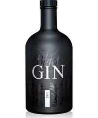 Gansloser Black Gin 2011 Vintage