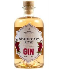 Old Curiosity Apothecary Rose Gin