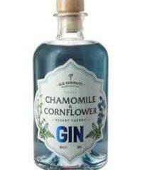 Old Curiosity Chamomile & Cornflower Gin