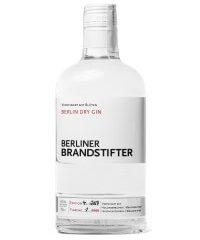 Berliner Brandstifter Gin 43,3%
