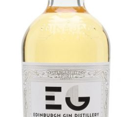 Edinburgh Elderflower Gin