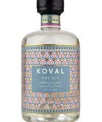 Koval Dry Gin 47%