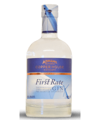 Adnams First Rate Gin 48%