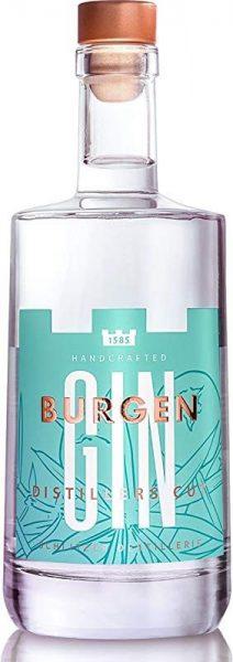 Burgen Distillers Cut Gin