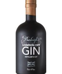 Burleighs Distillers Cut Gin 47%