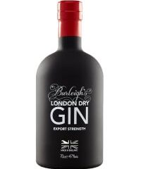 Burleighs Export Strenght Gin 47%
