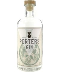 Porters Gin 41,5%