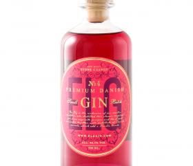 ELG No. 4 Gin Pink Gin 46,5%