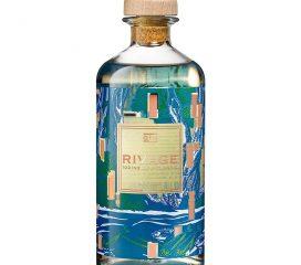 Rivage Gin 43% - 0,5 Liter