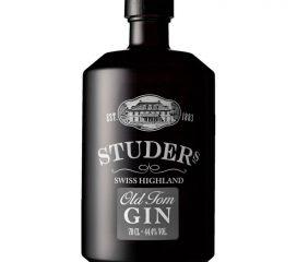 Swiss Highland Old Tom Gin 44,4%